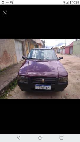 Fiat Uno Fire zap *10 - Foto 2