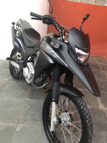 Honda xre 300 2016/2016 moto extremamente zero sem detalhes moto muito bem cuidada - Foto 7