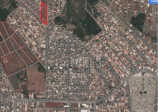 Terreno comercial - Bairro Conjunto Vivi Xavier em Londrina - Foto 3