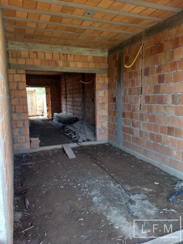 Casa à venda com 2 dormitórios em Itajuba, Barra velha cod:71976 - Foto 11