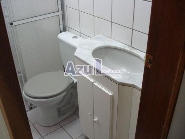Apartamento  com 2 quartos no Serra dos Cristais - Bairro Vila Maria José em Goiânia - Foto 7