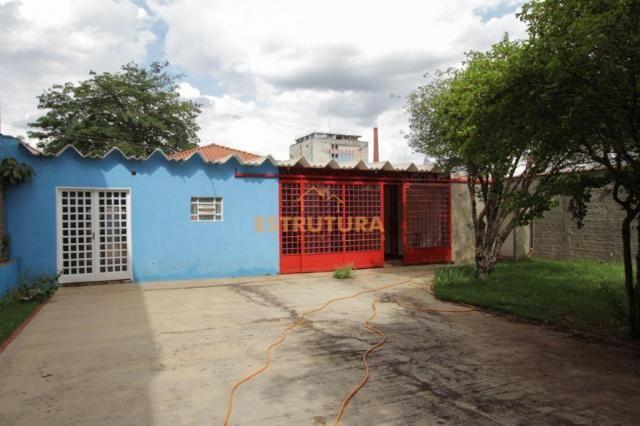 Salão para alugar, 250 m² por r$ 4.000,00/mês - centro - rio claro/sp - Foto 11