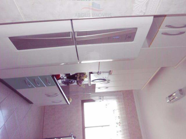 Apartamento para alugar com 2 dormitórios em Canto do forte, Praia grande cod:2331 - Foto 4
