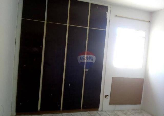 Apartamento com 4 dormitórios à venda, 105 m² por r$ 180.000,00 - janga - paulista/pe - Foto 4