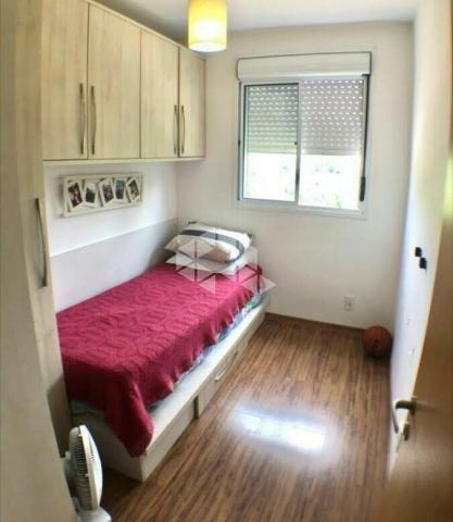 Apartamento à venda com 3 dormitórios em Jardim carvalho, Porto alegre cod:9913524 - Foto 8