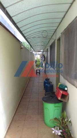 Casa sobrado com 5 quartos - Bairro Bancários em Londrina - Foto 12
