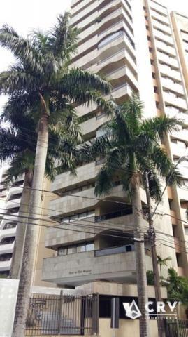 Apartamento  com 5 quartos no ED PORTAL BELO HORIZONTE - Bairro Centro em Londrina