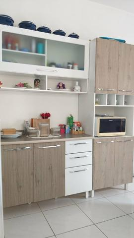 Cozinha com balcão - Foto 2