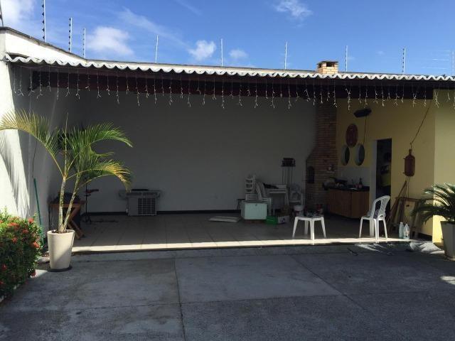 Linda casa, 4 suites, toda reformada e projetada, abaixo de preço. Cidade Satelite - Foto 10