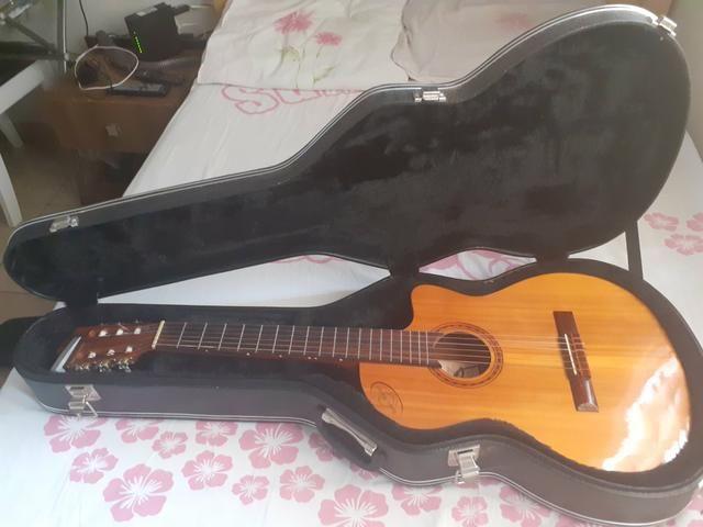 Vd estojo p/.violão