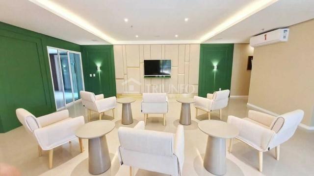(ESN tr41818)Apartamento a venda 119m com 3 suite e vagas prox chico caranguejo sul - Foto 6