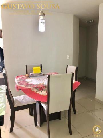 Lindo Apartamento com 3 quartos (sendo 2 suítes) - Foto 11