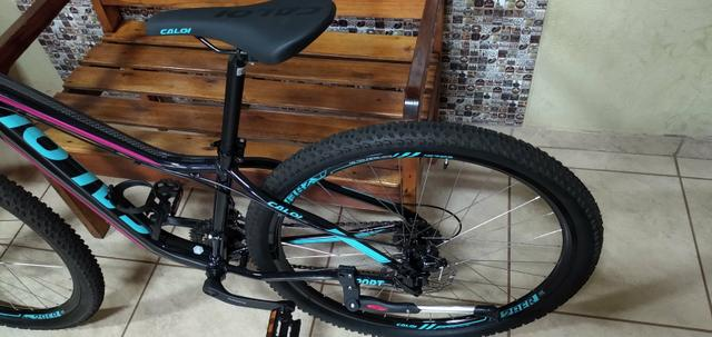 Bicicleta Caloi kaiena Sport,aro 29