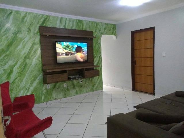QN 08b casa escriturada no Riacho Fundo 2 , aceita permuta de apartamento de menor valor - Foto 4