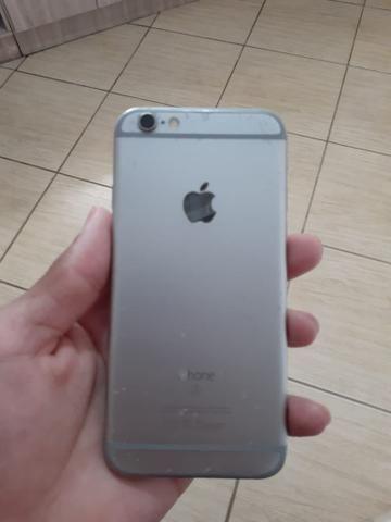 Vende-se R$ 700 reais ou troco com iPhone 7