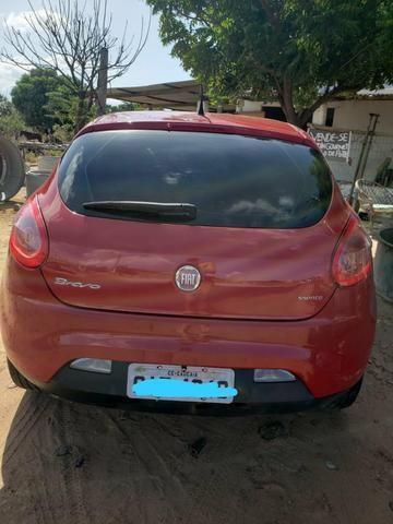 Carro Fiat Bravo 2013 muito novo com apenas 48mil KM - Foto 6