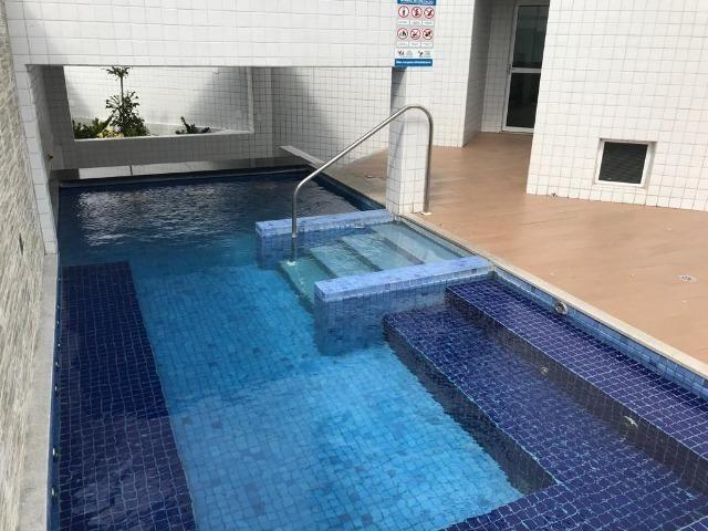 Marbella Home Club, Novo, 110m2, 3 Suítes, DCE, 2 Vagas e Lazer Completo. - Foto 6