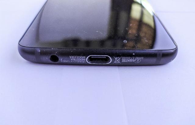 Moto X4 em perfeitas condições - Foto 5