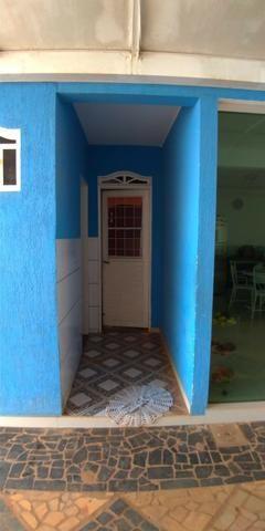 Vendo Excelente casa naa rua 3 proximo a CPRV vale apena dar uma olhada - Foto 9