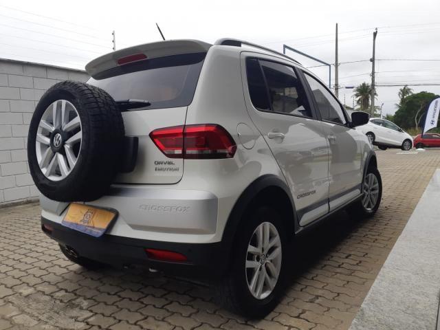 Volkswagen Crossfox 1.6 MI FLEX 8V 4P - Foto 3