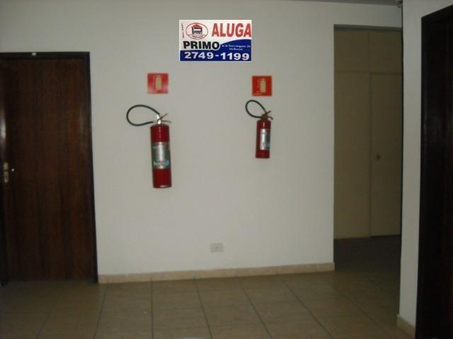 L578 Sala Comercial 50m2 - boa localização - Foto 5