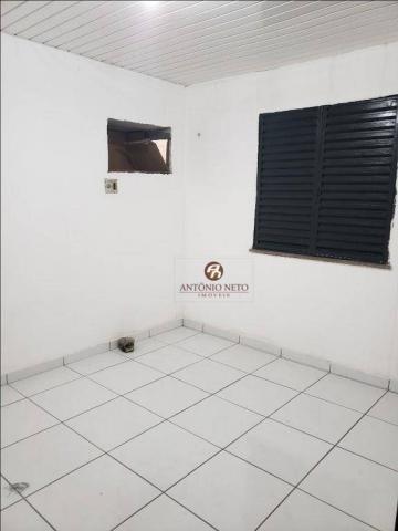 Apartamento com 2 dormitórios à venda, 52 m² por R$ 85.000 - Passaré - Fortaleza/CE ACEITA - Foto 4