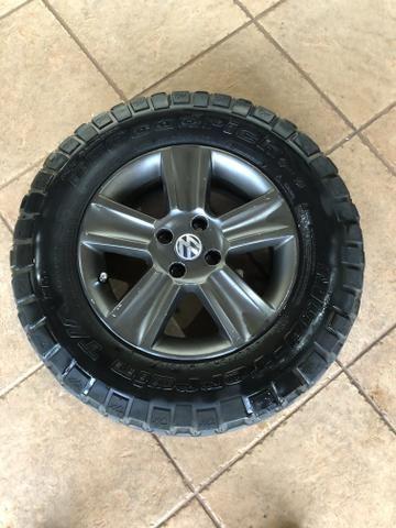 4 pneus BF MUD - Foto 2