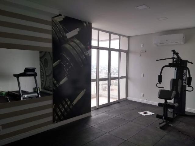 Apartamento suíte mais 01 dormitório com terraço no Bairro Jardim Itália - Foto 13