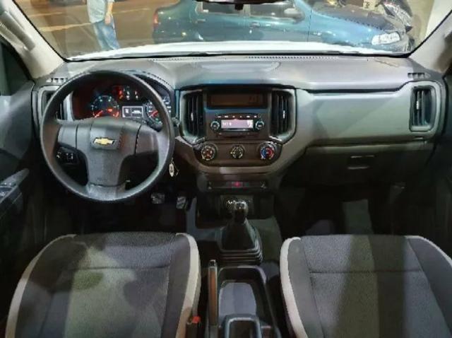 Chevrolet s10, ltz 4x4 flex, automático - Foto 7