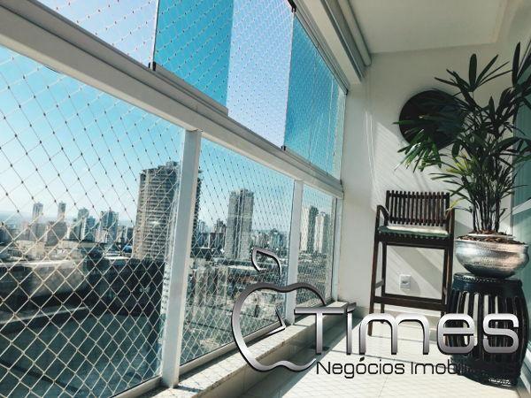 Apartamento  com 3 quartos - Bairro Setor Bueno em Goiânia - Foto 6