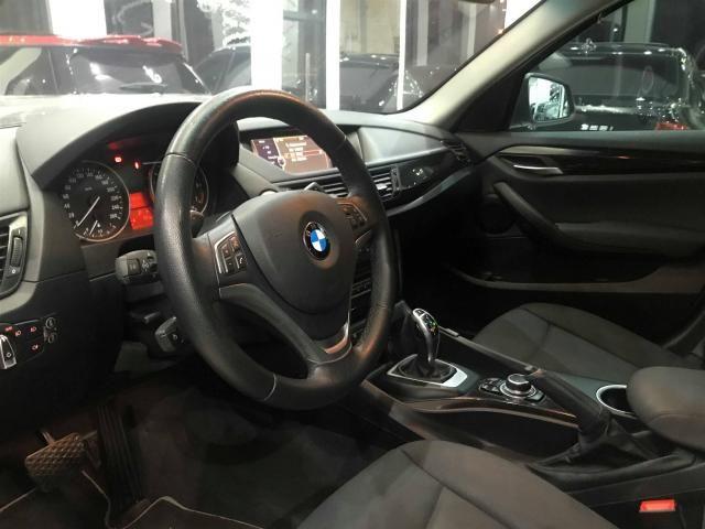 BMW X1 2014/2014 2.0 16V TURBO GASOLINA SDRIVE20I 4P AUTOMÁTICO - Foto 10