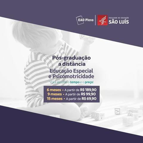Faculdade de educação São Luis EAD - Foto 4