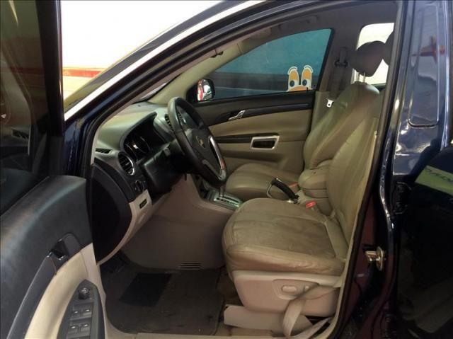 Chevrolet Captiva 3.6 Sfi Awd v6 24v - Foto 5