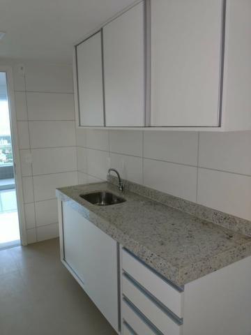 Apartamento no Cond. Spazio, Lagoa Seca, em Juazeiro do Norte - CE - Foto 15