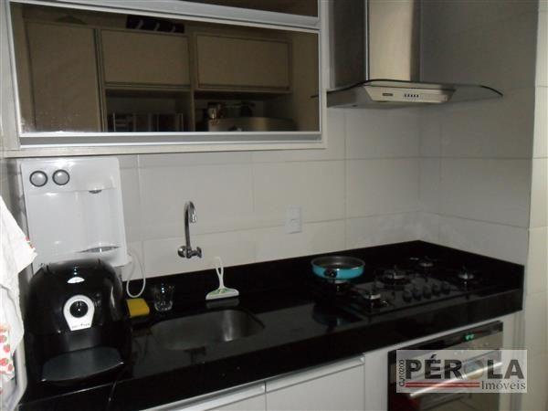Apartamento  com 2 quartos no RESIDENCIAL JARDIM DAS TULIPAS - Bairro Parque Oeste Industr - Foto 6
