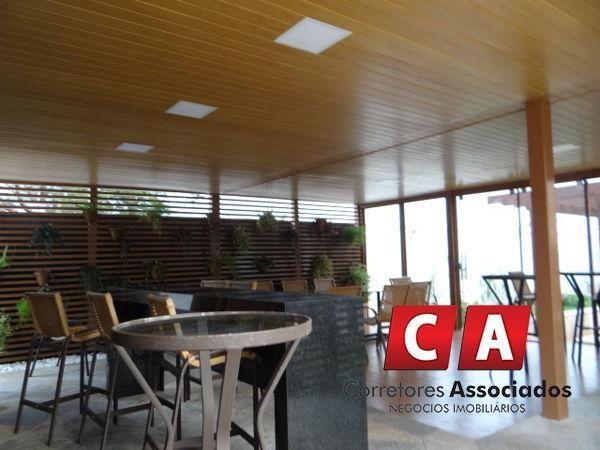 Apartamento  com 3 quartos no Icone Residence - Bairro Jardim Goiás em Goiânia - Foto 9