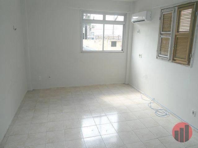 Apartamento com 2 dormitóriospara venda e locação 101 m² - Fátima - Fortaleza/CE - Foto 4