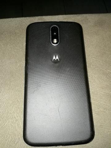 Celular Moto G4 Plus - Foto 2