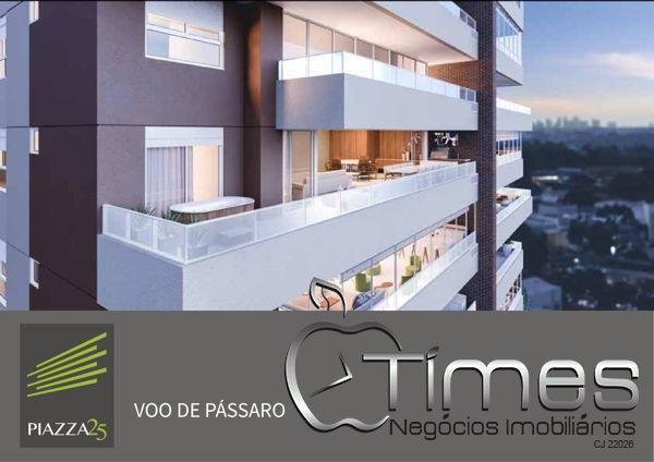 Apartamento cobertura com 4 quartos - Bairro Setor Bueno em Goiânia - Foto 3