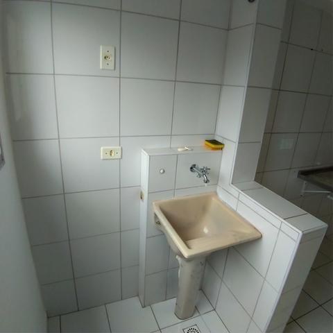 Apartamento em Curitiba bairro Augusta / Caiuá - 2 quartos - 54m2 - 123 mil - Foto 6
