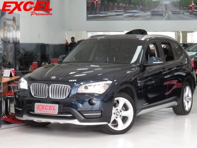 BMW X1 SDRIVE 20I 2.0 16V 4X2 AUT