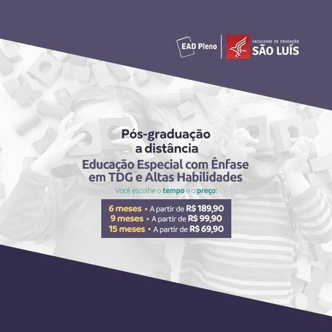 Faculdade de educação São Luis EAD - Foto 2