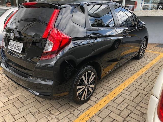 Honda Fit EX At 2017/2018 - Foto 3