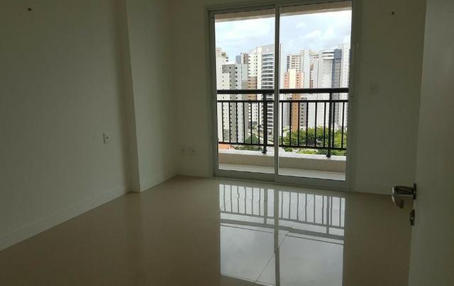 (AF-11625) Apartamento a venda no The Park no Cocó : 344m²   4 suítes  5 vagas - Foto 4