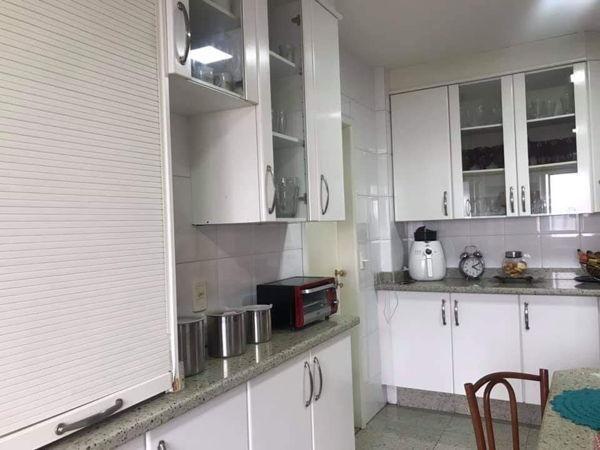 Apartamento  com 4 quartos no Edificio Pontal Marista - Bairro Setor Marista em Goiânia - Foto 15