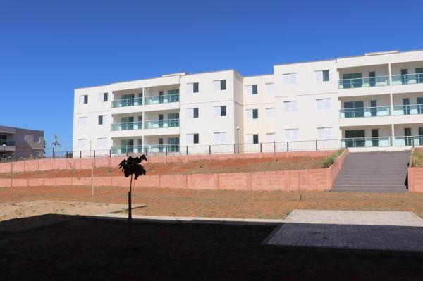 Apartamento  com 3 quartos no Condomínio Residencial Lakeside - Bairro Residencial Itaipu  - Foto 14