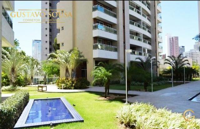Lindíssimo Apartamento no Condomínio Ilhas do Parque com 03 Suítes - Foto 3