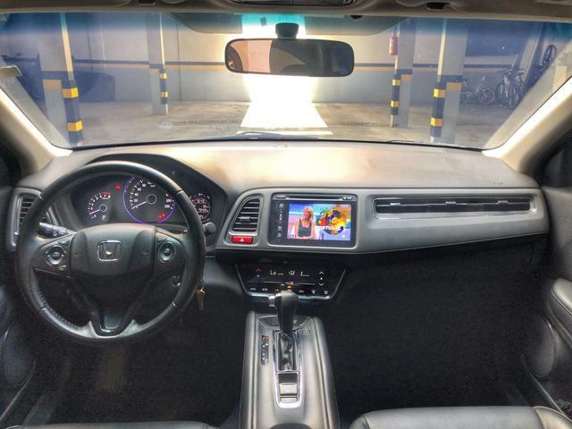Honda Hrv Exl - Foto 8