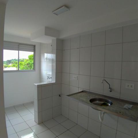 Apartamento em Curitiba bairro Augusta / Caiuá - 2 quartos - 54m2 - 123 mil - Foto 4