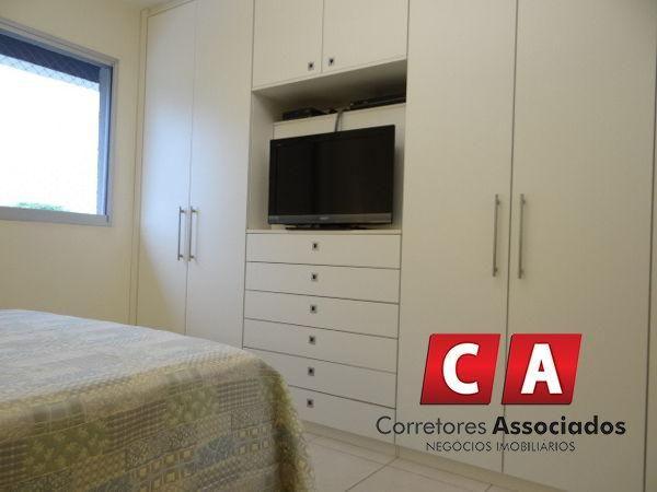 Apartamento  com 3 quartos no Icone Residence - Bairro Jardim Goiás em Goiânia - Foto 18